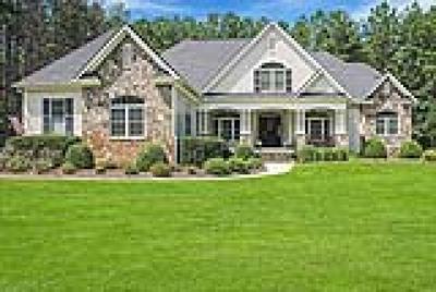 Glen Allen Single Family Home For Sale: 14538 Bud Lane