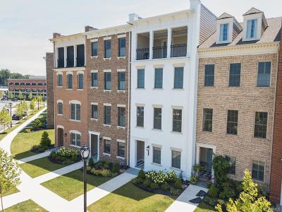 Henrico Condo/Townhouse For Sale: 3312 Haydenpark Lane #206