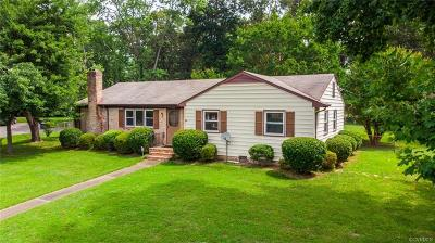 Single Family Home For Sale: 8590 Sutherland Road