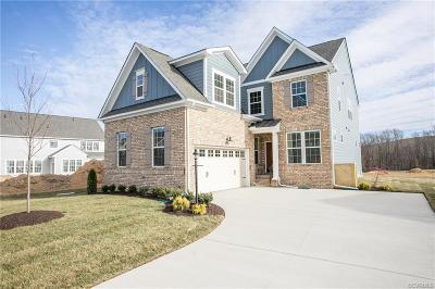 Glen Allen Single Family Home For Sale: 5079 Maben Hill Lane