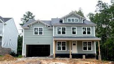 Single Family Home For Sale: 17036 Westington Road