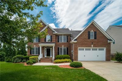 Single Family Home For Sale: 14054 Wiley Circle