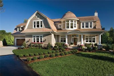 Midlothian Single Family Home For Sale: 11400 Pinifer Park Court