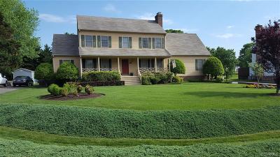 Mechanicsville Single Family Home For Sale: 7234 Hanover Grove Lane