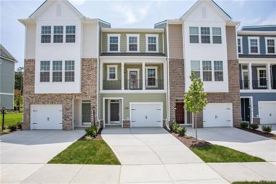 Chester VA Condo/Townhouse For Sale: $259,895