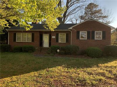 Single Family Home For Sale: 10425 Doyle Boulevard