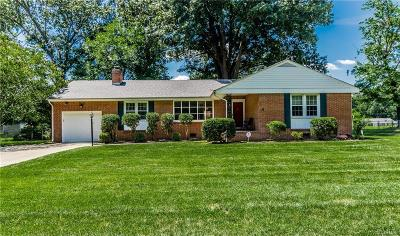 Colonial Heights Single Family Home For Sale: 1203 Yacht Basin Drive