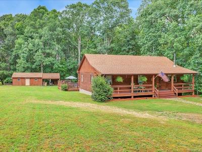 Powhatan Single Family Home For Sale: 1927 Judes Ferry Road