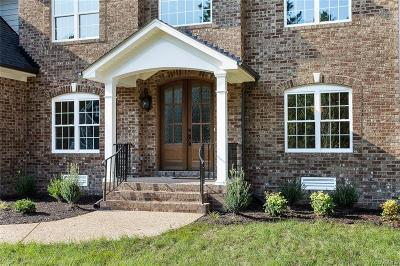 Glen Allen Single Family Home For Sale: 11515 Grey Oaks Estates Run