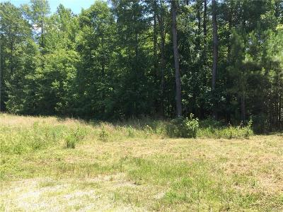 Land For Sale: 13-2-2 Cabin Point Road