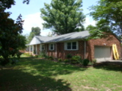 Chesterfield Single Family Home For Sale: 11511 Rochelle Road