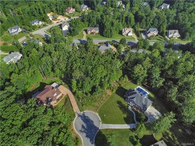 Land For Sale: 2724 Old Fort Place
