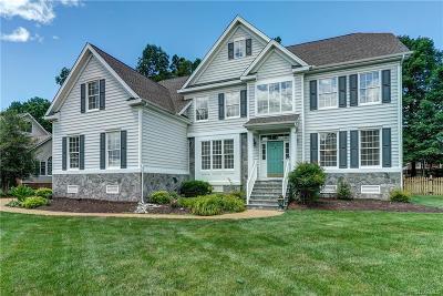 Glen Allen Single Family Home For Sale: 3209 Lavecchia Way