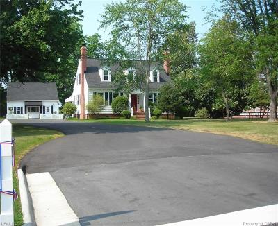 Middlesex County Single Family Home For Sale: 502 General Puller Highway