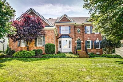 Henrico County Single Family Home For Sale: 4529 Hickory Lake Court