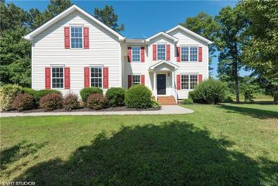 Henrico Single Family Home For Sale: 8028 King Eider Drive