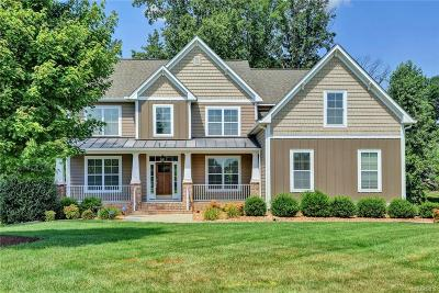 Henrico Single Family Home For Sale: 9935 Westhampton Glen Place