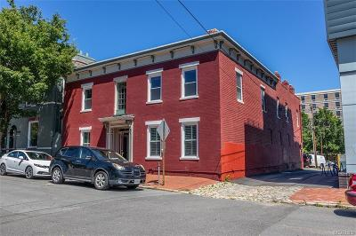 Richmond Commercial For Sale: 107 S 1st Street