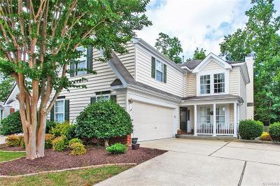 Williamsburg Single Family Home For Sale: 152 Waters Edge Drive