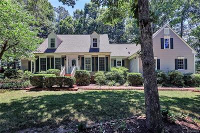 Ashland Single Family Home For Sale: 14357 Country Club Drive