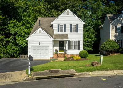 Henrico Single Family Home For Sale: 3000 Oakley Pointe Terrace