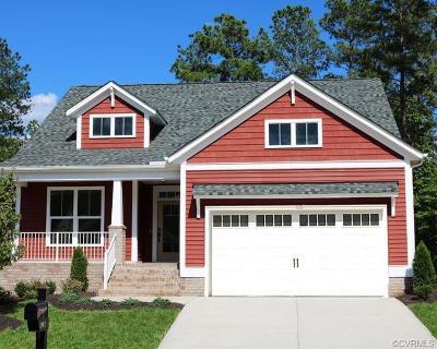 Hanover Single Family Home For Sale: 7509 Crossbill Court