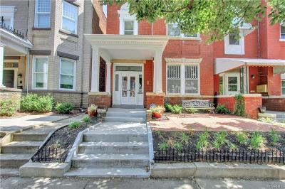 Richmond Single Family Home For Sale: 2306 W Grace Street