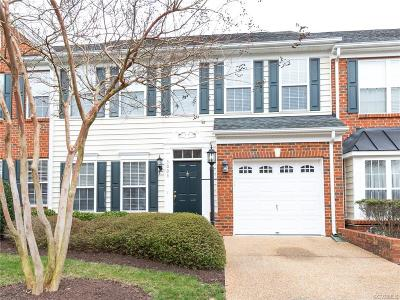Henrico Single Family Home For Sale: 3003 Barbara Place