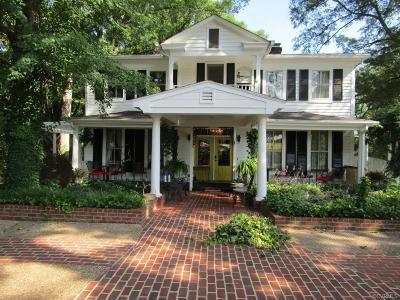 Goochland County Single Family Home For Sale: 1840 Manakin Road