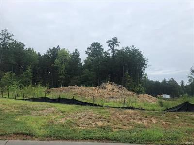 Henrico Land For Sale: 5800 Cheswick House Court