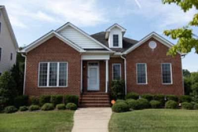 Chester Single Family Home For Sale: 4341 Village Creek Drive