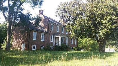 Hanover Single Family Home For Sale: 11112 Cross Corner Road