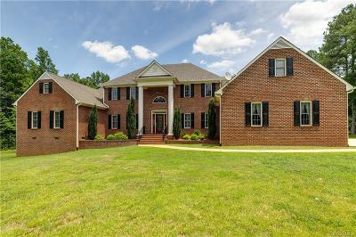 Single Family Home For Sale: 11201 Baltimore Road