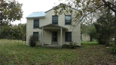 Goochland Single Family Home For Sale: 2249 Jackson Shop Road