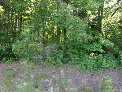 Land For Sale: Reesetown Rd
