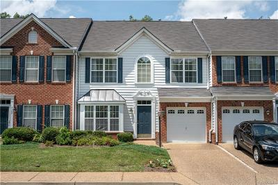Henrico Condo/Townhouse For Sale: 4106 Maple Tree Court #4106
