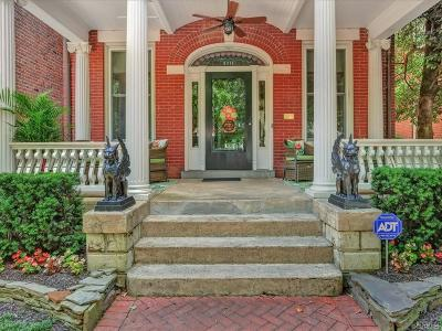 Richmond VA Single Family Home For Sale: $925,000