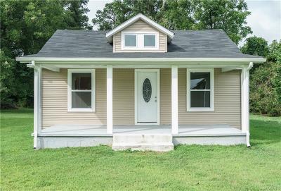 Lancaster Single Family Home For Sale: 496 Johns Neck Road