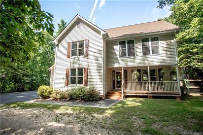 Chesterfield Single Family Home For Sale: 4210 Hobblebush Terrace