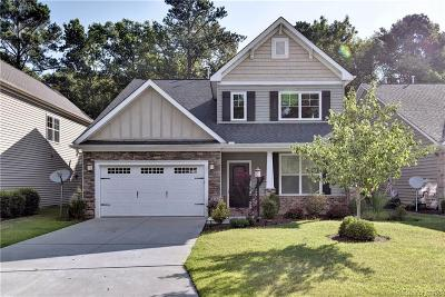 Single Family Home For Sale: 22269 Charthouse Lane