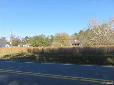 Land For Sale: 13812 Woods Edge Road