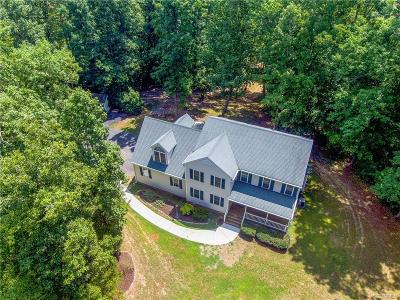 Powhatan Single Family Home For Sale: 1446 Loch Gate Path