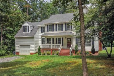 Chesterfield Single Family Home For Sale: 13201 Balta Terrace