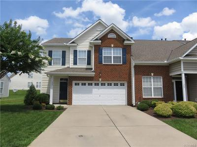 Henrico County Rental For Rent: 306 Jamerson Court
