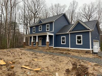 Ashland Single Family Home For Sale: 00 Elmont Road
