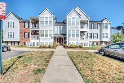 Glen Allen Condo/Townhouse For Sale: 10211 Wolfe Manor Court #706