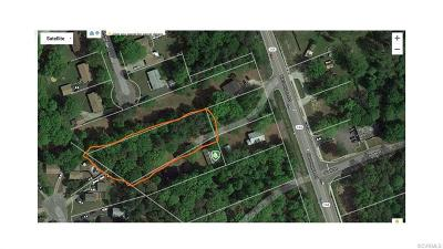 Land For Sale: 16022 Harrowgate Road