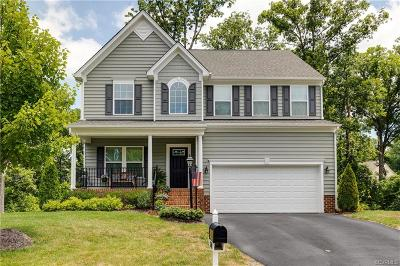 Hanover Single Family Home For Sale: 10040 Bee Apple Place