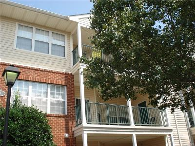 Glen Allen Condo/Townhouse For Sale: 830 Brassie Lane
