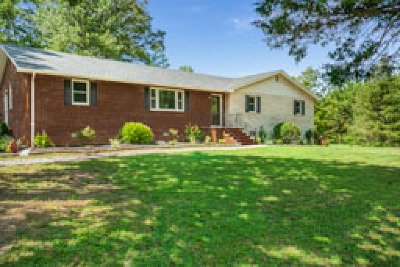 Hanover Single Family Home For Sale: 16205 Chiswell Lane